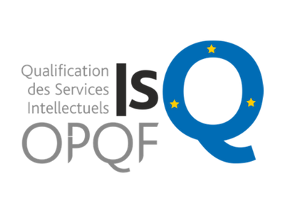 Qualification des services intellectuels OPQF ISCIO