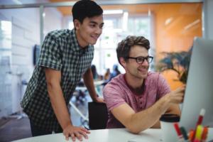 L apprentissage : Une autre pédagogie pour des résultats au top !
